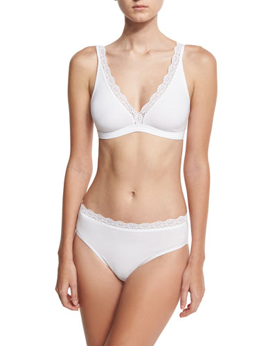 Maja High-Cut Bikini Briefs and Matching Items