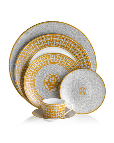 Mosaique au 24 Dinner Plate and Matching Items