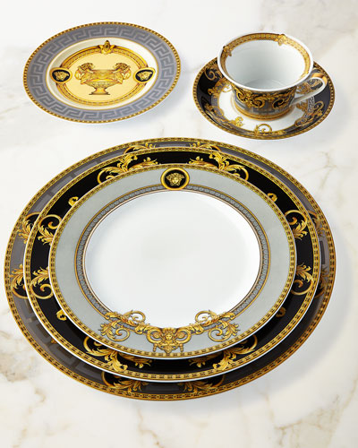 Prestige Gala Salad Plate and Matching Items