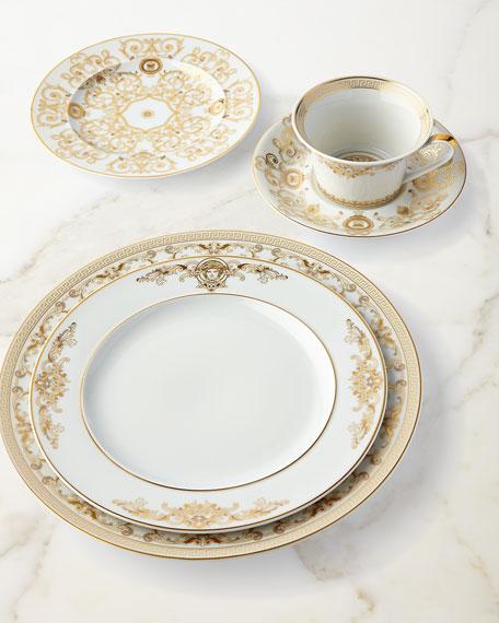 Medusa Gala Bread & Butter Plate