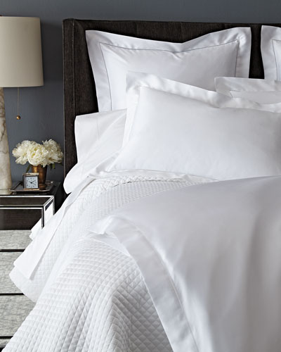 Luxury Sheets: ed & Flat Sheets at Neiman Marcus on post count, platelet count, make it count, reticulocyte count, physical count, color count, winter count, money count, synonyms for count,