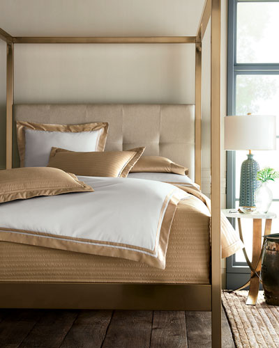 Reed & Bowery Bedding