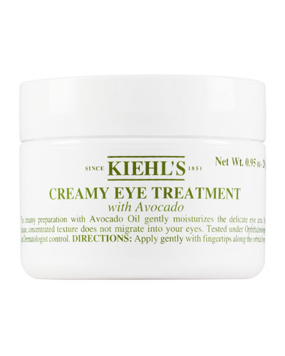 Creamy Eye Treatment with Avocado, 0.5 oz and Matching Items