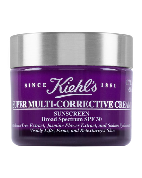 Kiehl's Since 1851 Super Multi-Corrective Cream SPF 30, 50 mL
