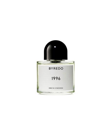 1996 Inez & Vinoodh Eau de Parfum, 1.7 oz./ 50 mL