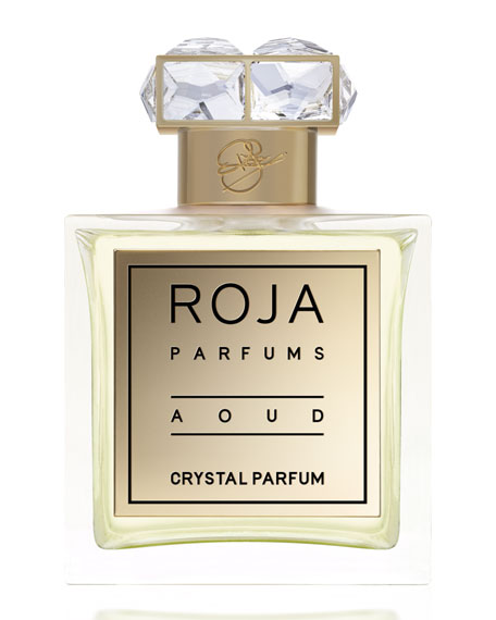 Aoud Crystal Parfum, 1.0 oz./ 30 ml