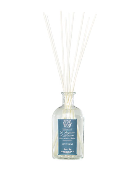 Santorini Home Ambiance Fragrance, 17.0 oz./ 503 mL