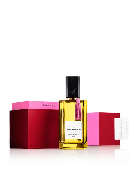 Diana Vreeland Devastatingly Chic Eau de Parfum, 1.7 oz./ 50 mL