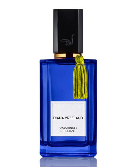 Diana Vreeland Smashingly Brilliant Eau de Parfum, 1.7 oz./ 50 mL