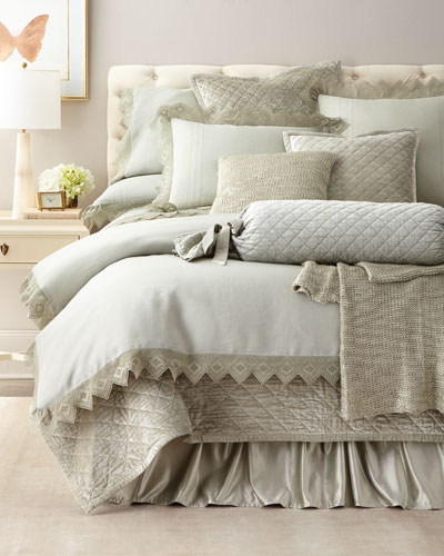 Tahari Home Bedding Latest Dauphine Bedding With Tahari