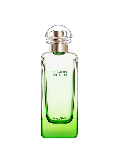Un Jardin sur le Toit Eau de Toilette Spray  1.6 oz. and Matching Items