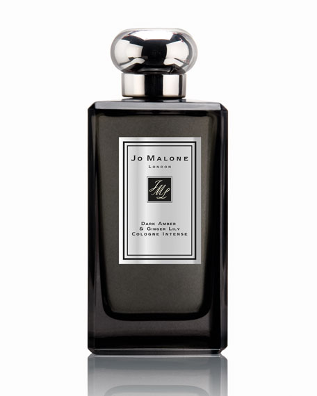Jo Malone London Dark Amber & Ginger Lily Cologne Intense, 1.7 oz./ 50 mL