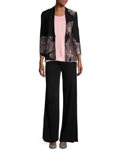 Misook Plus Size Clothing : Jackets & Pants at Neiman Marcus