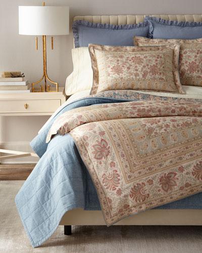 Nadiya Standard Pillowcase  and Ma Thread Counthing Items