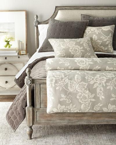 Charlotte Floral Bedding