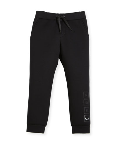 Boys' Neoprene Jogging Pants, Size 3-5 and Matching Items