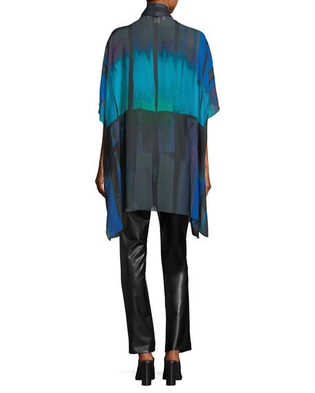 Caroline Rose Plus Size Knit Tunic/Tank