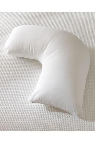 The Pillow Bar Petite Down Side Sleeper Medium Down Side Sleeper