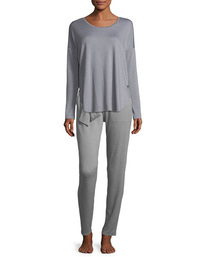 Zen Jersey Lounge Pants and Matching Items