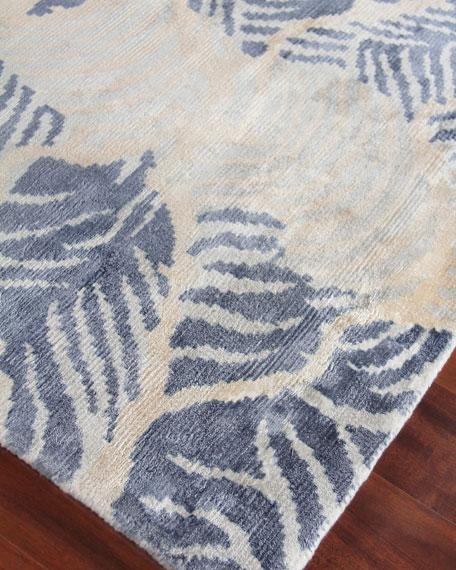 Lannay Hand-Loomed Rug, 10' x 14'