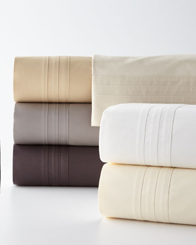 Collection 510 Supima Queen Fitted Sheet  and Matching Items