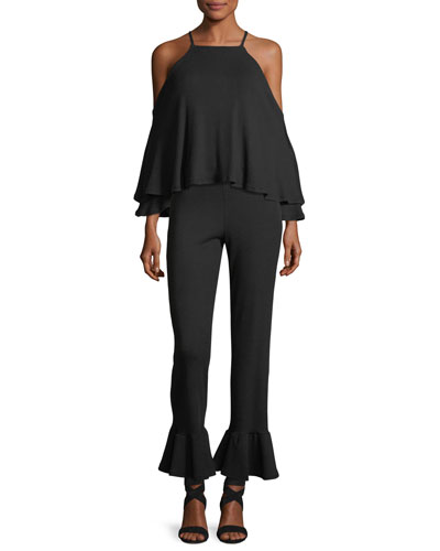 Luxe Kori Pants  and Matching Items