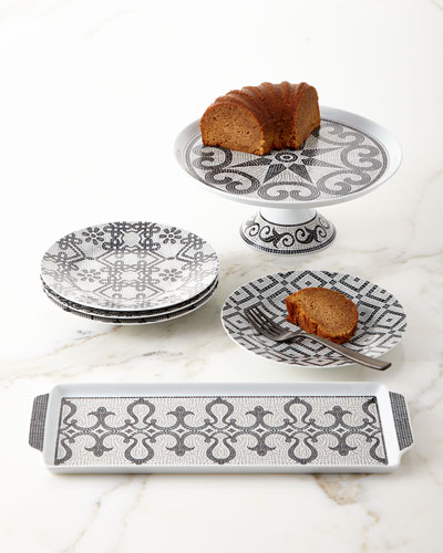 Calcada Portuguese Cake Stand  and Matching Items