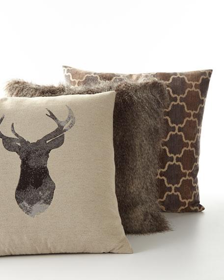 Cape Fox Pillow