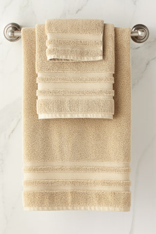 Charisma Luxe Wash Cloth Luxe Bath Towel
