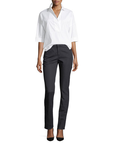 Thompson Slim-Leg Jeans and Matching Items