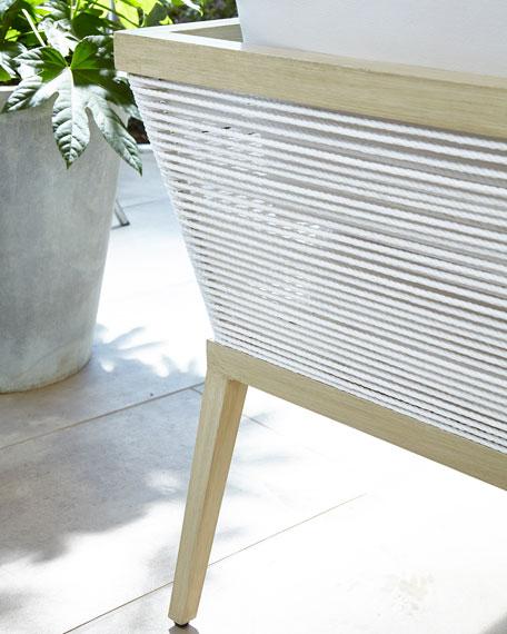 Sausalito Outdoor Sofa