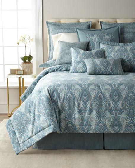 Avalon 3-Piece Queen Comforter Set