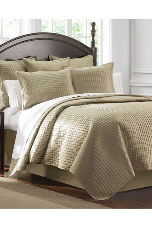 Waterford Crystal Quilt King Sham Crystal Quilt European Sham