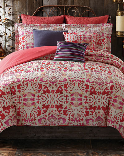 Alouette Queen Comforter Set  and Matching Items