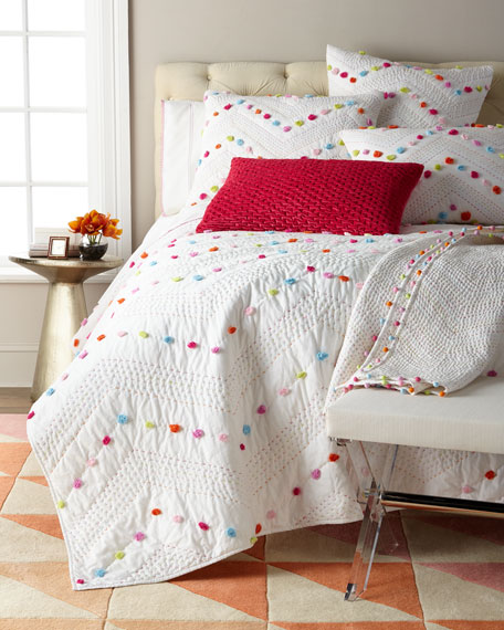 Madelyn Twin Quilt