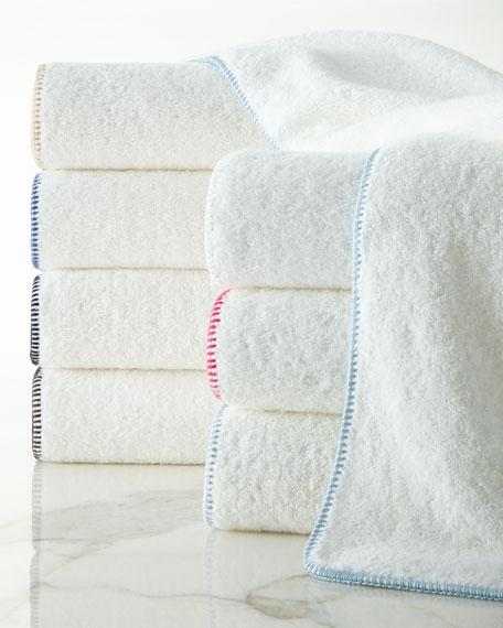 Whipstitch Wash Cloth