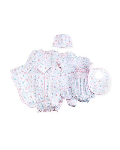 What A Hoot Convertible Pima Sleep Gown, Size Newborn-Small  and Matching Items