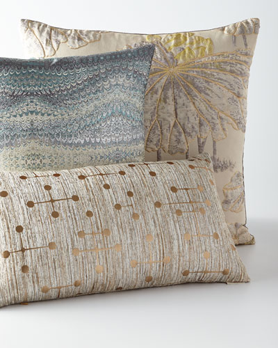 Morse Bolster Pillow  and Matching Items