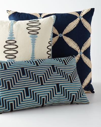 Beckham Bolster Pillow  and Matching Items