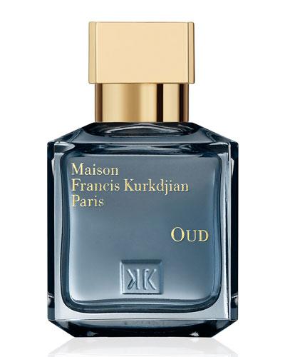 OUD Extrait de Parfum  2.4 oz./ 70 mL and Matching Items
