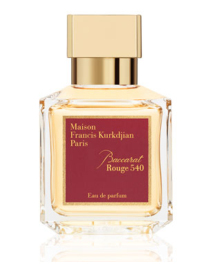 1e430048dba Maison Francis Kurkdjian Baccarat Rouge 540 Eau de Parfum