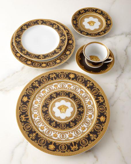 Versace I Love Baroque Tea Cup & Saucer