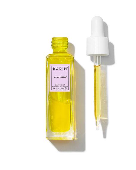 RODIN olio lusso Lavender Face Oil, 0.5 oz./ 15 mL