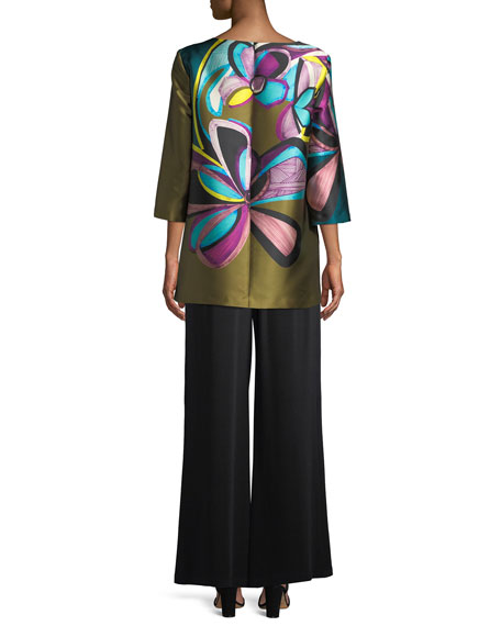 Dressed to Thrill Tunic, Plus Size