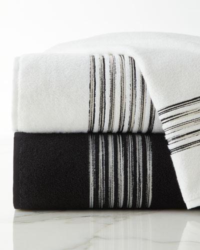 Master Bath Sheet  and Matching Items