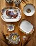 Pheasant Run Bread & Butter Plate