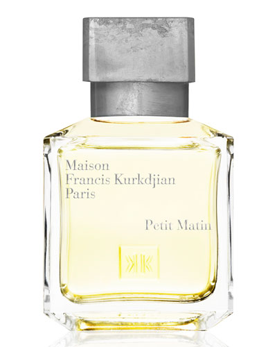 Petit Matin Eau de Parfum  2.4 oz./ 71 mL and Matching Items
