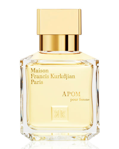 APOM pour femme  2.5 oz./ 74  mL and Matching Items
