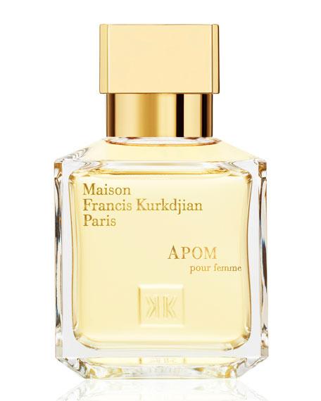 APOM Femme Eau de Parfum, 2.4 oz./ 70 mL