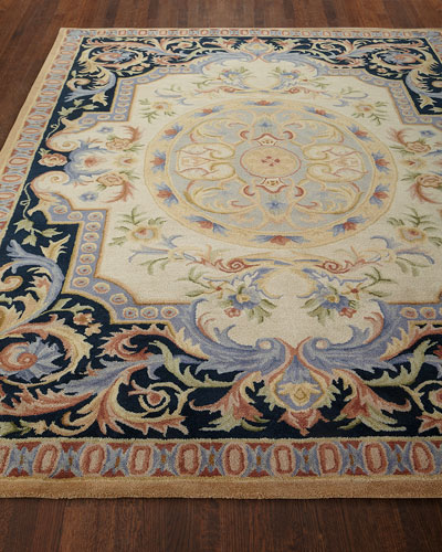 Caden Hand-Tufted Rug  9' x 12'  and Matching Items